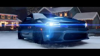 Dodge Black Friday Sales Event TV Spot, 'Cul De Sac' Featuring Bill Goldberg [T2] - Thumbnail 6