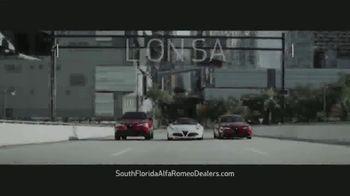 Alfa Romeo Year-End Clearance Event TV Spot, '2019 Giulia and Stelvio' [T2] - Thumbnail 4