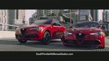 Alfa Romeo Year-End Clearance Event TV Spot, '2019 Giulia and Stelvio' [T2] - Thumbnail 8