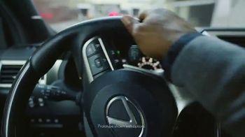 Lexus GX TV Spot, 'Limits of Convention' [T1] - Thumbnail 2