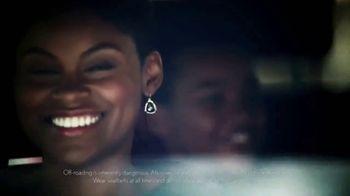 Lexus GX TV Spot, 'Limits of Convention' [T1] - Thumbnail 4