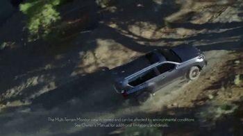 Lexus GX TV Spot, 'Limits of Convention' [T1] - Thumbnail 5