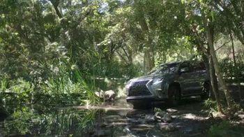 Lexus GX TV Spot, 'Limits of Convention' [T1] - Thumbnail 6
