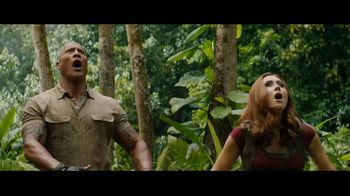 Jumanji: The Next Level thumbnail