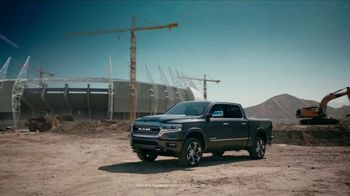 Ram Trucks Power Days TV Spot, 'A Great Deal' Song by Stone Temple Pilots [T2] - Thumbnail 6