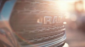 Ram Trucks Power Days TV Spot, 'A Great Deal' Song by Stone Temple Pilots [T2] - Thumbnail 2