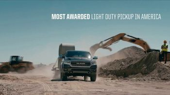Ram Trucks Power Days TV Spot, 'A Great Deal' Song by Stone Temple Pilots [T2] - Thumbnail 4