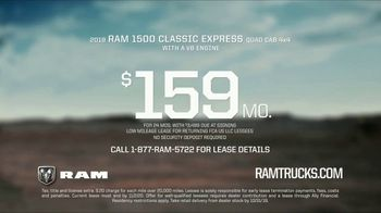 Ram Trucks Power Days TV Spot, 'A Great Deal' Song by Stone Temple Pilots [T2] - Thumbnail 5
