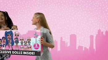 L.O.L. Surprise! Amazing Surprise TV Spot, '14 Exclusive Dolls' - Thumbnail 8