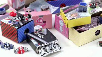 L.O.L. Surprise! Amazing Surprise TV Spot, '14 Exclusive Dolls' - Thumbnail 4