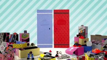 L.O.L. Surprise! Amazing Surprise TV Spot, '14 Exclusive Dolls' - Thumbnail 5