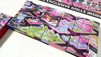 L.O.L. Surprise! Amazing Surprise TV Spot, '14 Exclusive Dolls' - Thumbnail 6