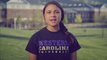 Western Carolina University TV Spot, 'Decide to Succeed' - Thumbnail 9