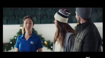 Best Buy TV Spot, 'Ice Skating'