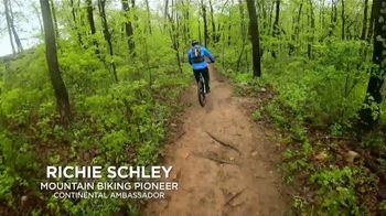 National Tire & Battery TV Spot, 'Tires That Handle It' Featuring Richie Schley