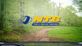 National Tire & Battery TV Spot, 'Tires That Handle It' Featuring Richie Schley - Thumbnail 5