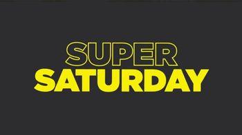 Kohl's Super Saturday TV Spot, 'Black Friday Unlocked: Santa's Coming' - Thumbnail 1
