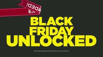 Kohl's Super Saturday TV Spot, 'Black Friday Unlocked: Santa's Coming' - Thumbnail 2