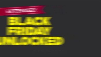 Kohl's Super Saturday TV Spot, 'Black Friday Unlocked: Santa's Coming' - Thumbnail 3