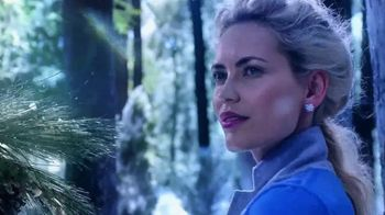 Glade Icy Evergreen Forest TV Spot, 'Frozen 2: Whisper'