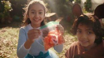 Ziploc TV Spot, 'Frozen 2: Imagination'