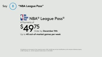 XFINITY NBA League Pass TV Spot, 'Out of Market Games: $49.75' - Thumbnail 9