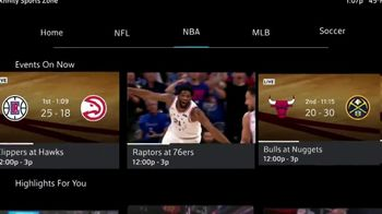 XFINITY NBA League Pass TV Spot, 'Out of Market Games: $49.75' - Thumbnail 2