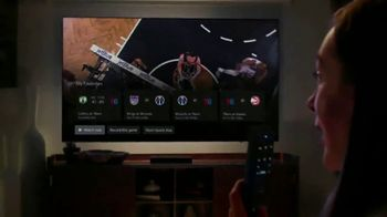 XFINITY NBA League Pass TV Spot, 'Out of Market Games: $49.75' - Thumbnail 7