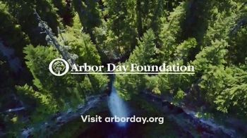 Arbor Day Foundation TV Spot, 'Now More Than Ever' - Thumbnail 10