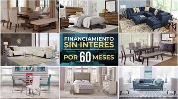 Rooms to Go La Venta por las Fiestas TV Spot, 'Celebrando en grande' [Spanish] - Thumbnail 10