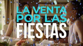 Rooms to Go La Venta por las Fiestas TV Spot, 'Celebrando en grande' [Spanish] - Thumbnail 2