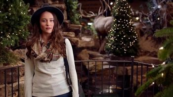 Bass Pro Shops Holiday Kickoff Sale TV Spot, 'Fleece Pullover, Jacket and Bag' - Thumbnail 1