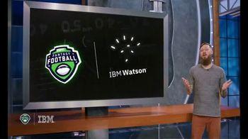 ESPN Fantasy Football TV Spot, 'Insights by IBM Watson' - Thumbnail 8