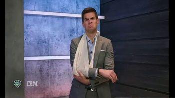 ESPN Fantasy Football TV Spot, 'Insights by IBM Watson' - Thumbnail 2