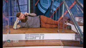 ESPN Fantasy Football TV Spot, 'Insights by IBM Watson' - 2 commercial airings