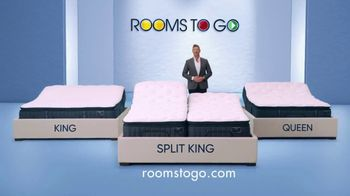 Rooms to Go Holiday Sale TV Spot, 'Choices' Featuring Jesse Palmer - Thumbnail 10