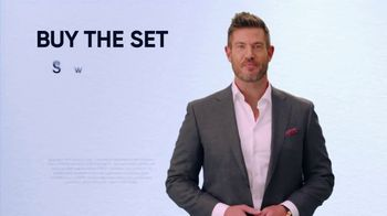 Rooms to Go Holiday Sale TV Spot, 'Choices' Featuring Jesse Palmer - Thumbnail 9