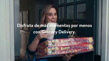 Walmart Grocery Delivery TV Spot, 'Días festivos: harina de maíz Maseca' [Spanish] - Thumbnail 9