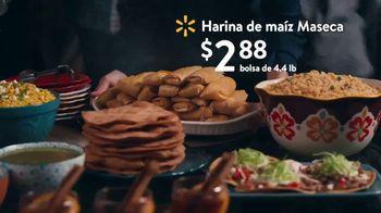 Walmart Grocery Delivery TV Spot, 'Días festivos: harina de maíz Maseca' [Spanish] - Thumbnail 2