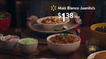 Walmart Grocery Delivery TV Spot, 'Días festivos: harina de maíz Maseca' [Spanish] - Thumbnail 4