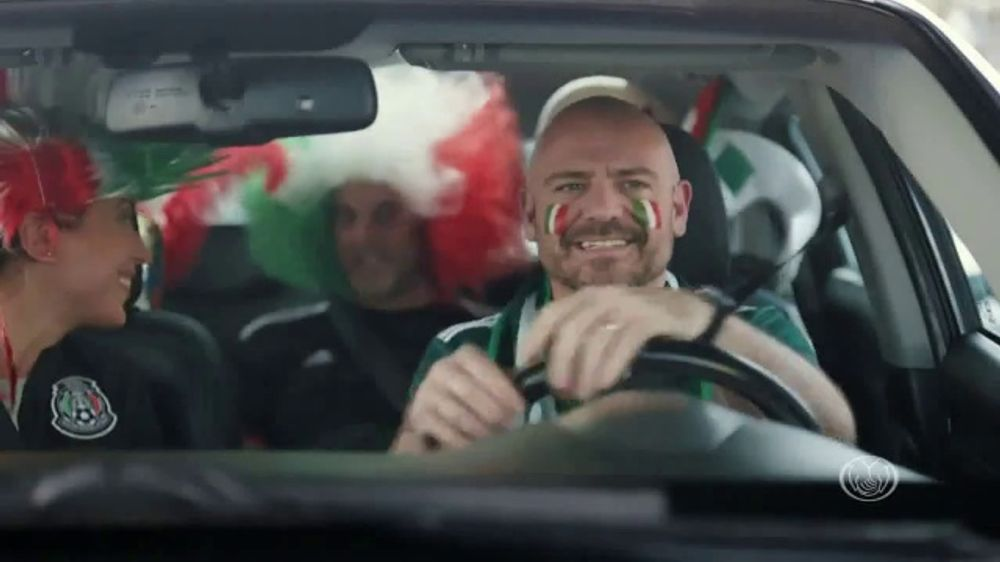 Allstate TV Commercial, 'F??tbol: perd??n de accidentes'