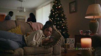 Ancestry TV Spot, 'Holidays: Grandma's Dimples' - Thumbnail 2