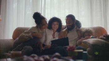Ancestry TV Spot, 'Holidays: Grandma's Dimples'