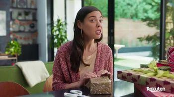 Rakuten TV Spot, 'Gifts'