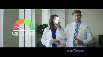 Credit Sesame TV Spot, 'Get a Second Opinion'