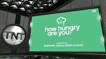 Bleacher Report TV Spot, 'How Hungry Are You?' Featuring Serge Ibaka - Thumbnail 9