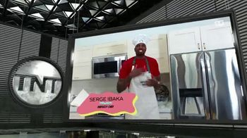 Bleacher Report TV Spot, 'How Hungry Are You?' Featuring Serge Ibaka - Thumbnail 1