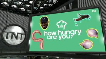 Bleacher Report TV Spot, 'How Hungry Are You?' Featuring Serge Ibaka - Thumbnail 2