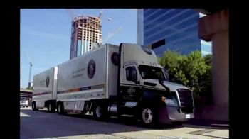 Old Dominion Freight Line TV Spot, 'Every Shipment Is a Single Promise' - Thumbnail 1