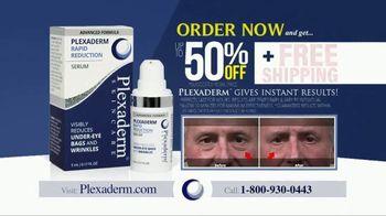 Plexaderm Skincare TV Spot, 'Personal Trainer: 50 Percent Off & Free Shipping' - Thumbnail 9
